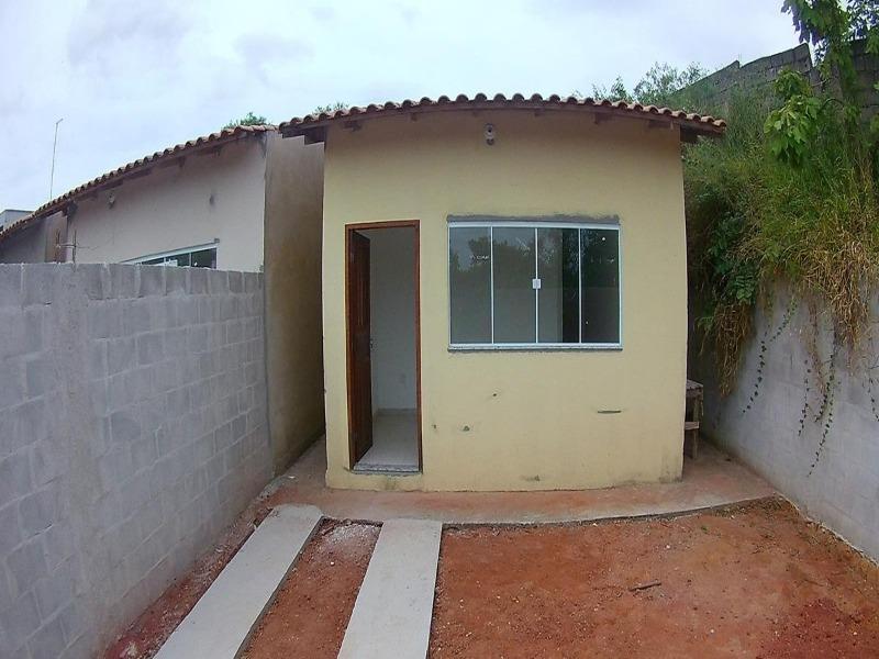 casa em Serra, Minha Casa Minha Vida, bairro Macafé, prontas pra morar, casa linear, com 2 quartos 1 suite