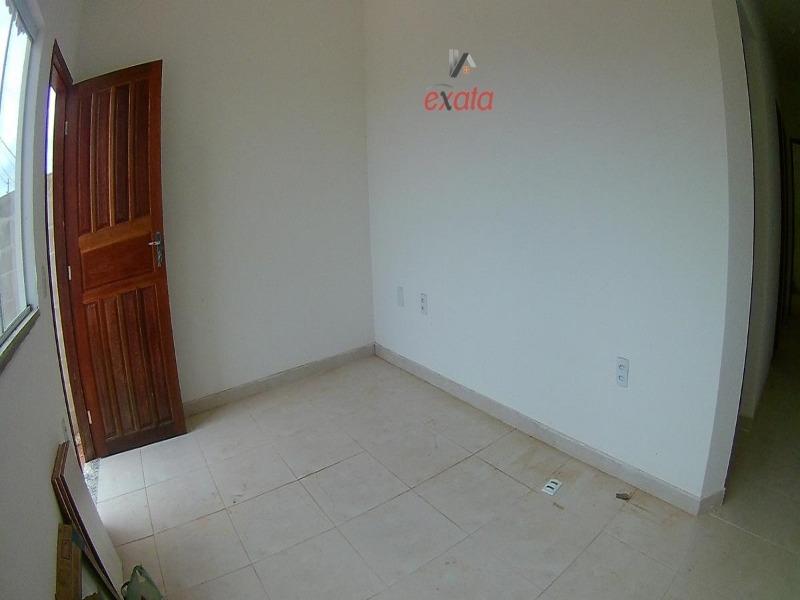CASA RESIDENCIAL em SERRA - ES, RESIDENCIAL CENTRO DA SERRA