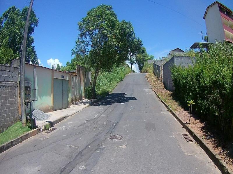 lote em jacaraipe, 350 m², plano, rua asfaltada, excelente localização