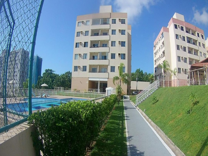 jacaraipe, condominio Mirante de Jacaraipe, apt 2 quartos com lazer
