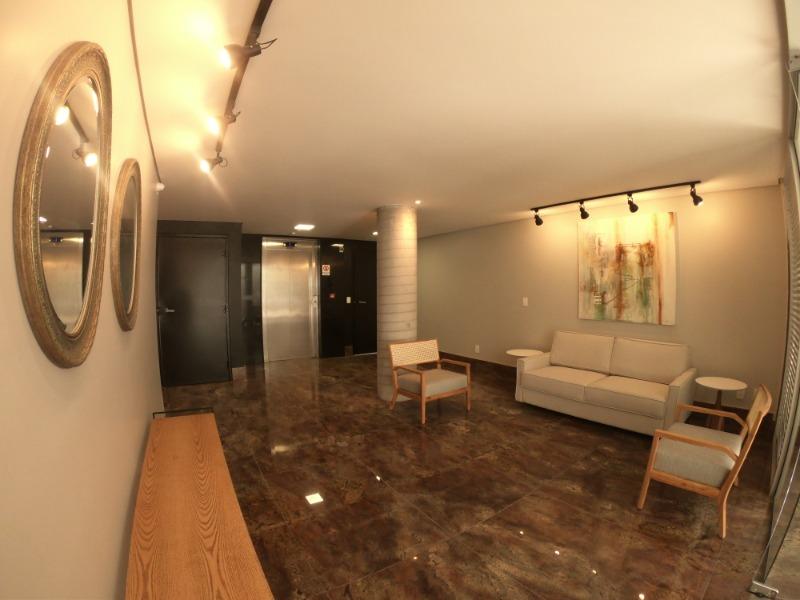 apartamento em jardim camburi, localização privilegiada, lazer