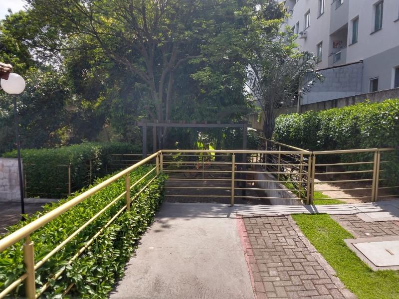 APARTAMENTO RESIDENCIAL em serra - ES, jardim limoeiro
