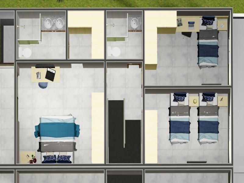 Morada de Laranjeiras, casa 3 quartos 1 suite, 157 m², fino acabamento