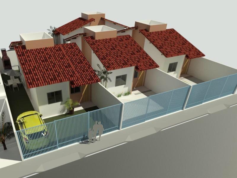 Residencial Jacaraipe, o  Bairro que mais se desenvolve na região de Jacaraipe,  e está  entre as melhores opções de investimento da região, contando