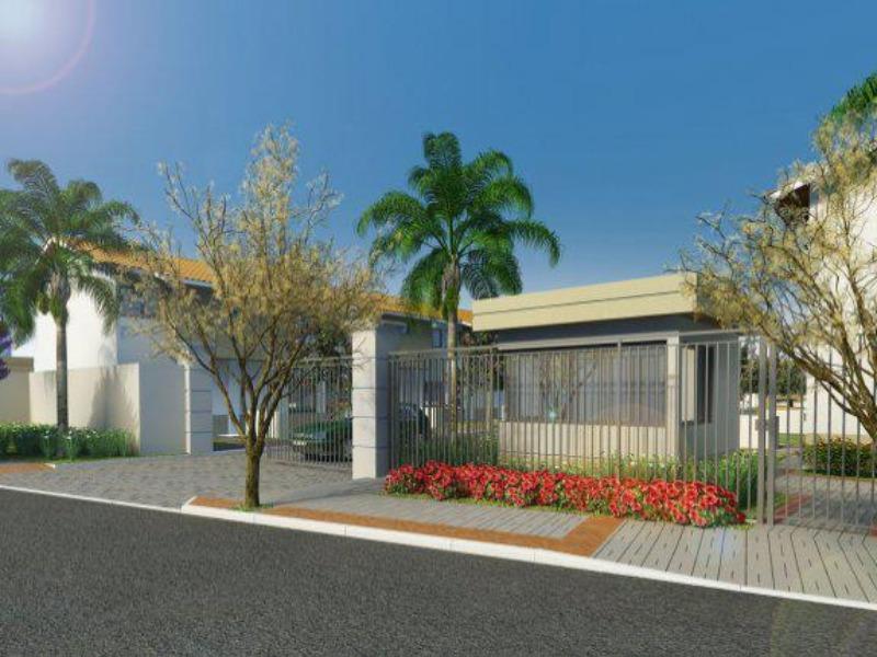 Casa em Colina de Laranjeiras, 2 quartos, sol manha, condomínio fechado