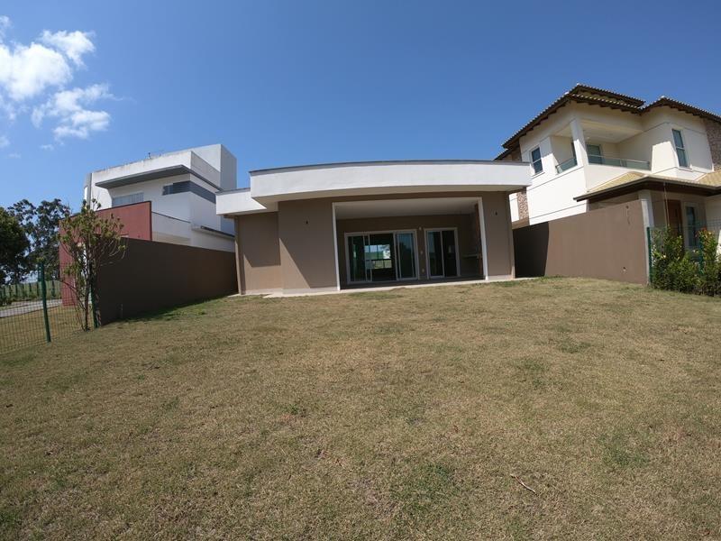 Serra-ES, Boulevard Lagoa,  casa linear con 3 quartos 1 suite, sol da manhã