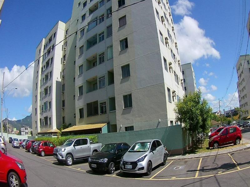Colina de Laranjeiras, apt 2 quartos, sol da manhã, andar alto, recreio das Palmeiras, oportunidade