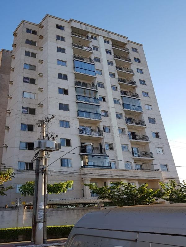APARTAMENTO RESIDENCIAL em SERRA - ES, MORADA DE LARANJEIRAS