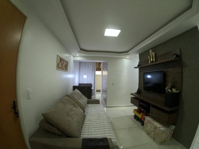 Colina de Laranjeiras, Recreio das Laranjeiras, terreo 2 quartos com suite, sol da manha