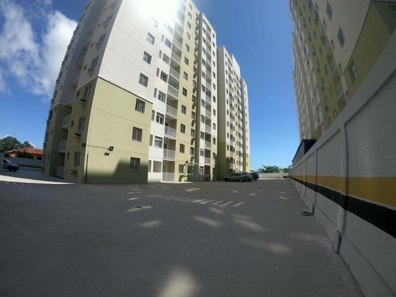 castelandia, jacaraipe, praia, apartamento 2 quartos
