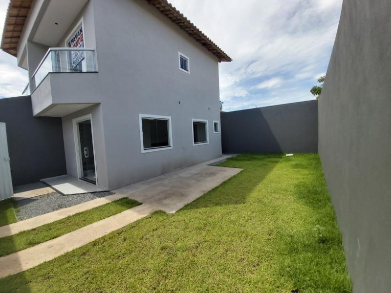 portal de jacaraipe, casa duplex com 2 quartos 2 suites