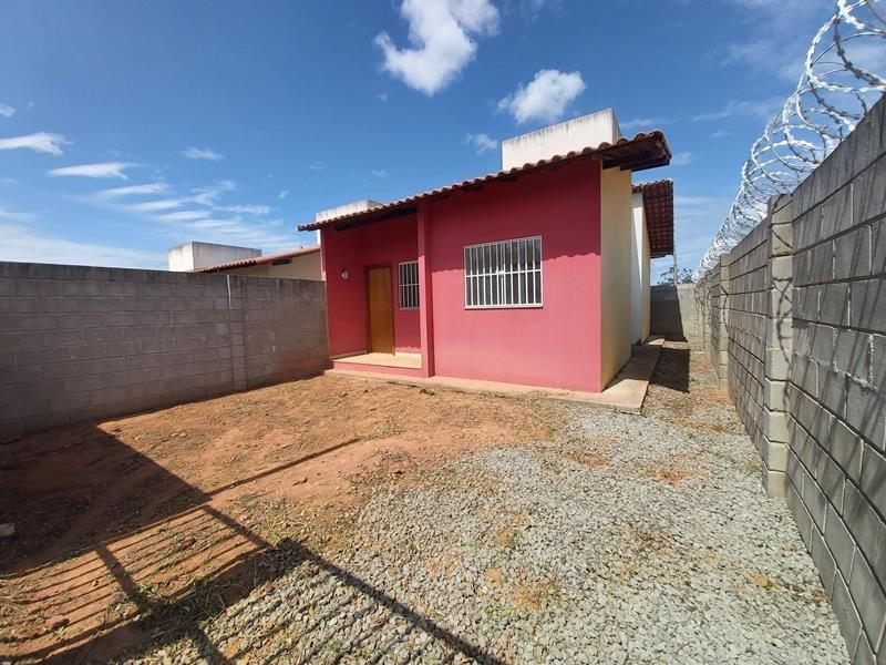CASA RESIDENCIAL em serra - ES, Residencial Jacaraipe