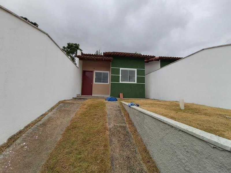 CASA RESIDENCIAL em SERRA - ES, Macafé