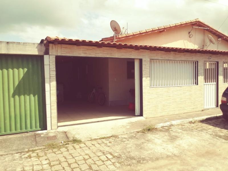 CASA RESIDENCIAL em VILA VELHA - ES, Santa Paula1