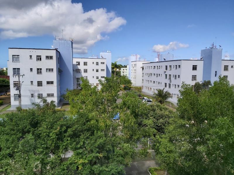 Castelandia, apt com 3 quartos com dependência, 68 m²,  quarto andar Jacaraipe, Castelândia  quadra 9, apt 3 quartos com dependência, 68 m², quarto an