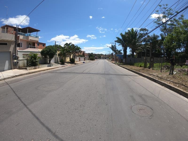 TERRENO RESIDENCIAL em SERRA - ES, RESIDENCIAL JACARAÍPE