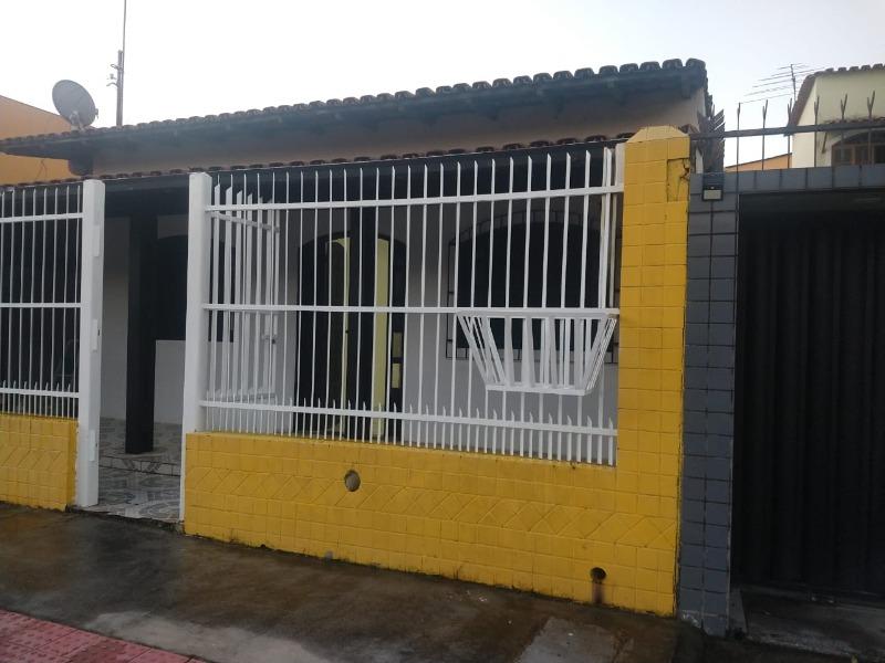 CASA RESIDENCIAL em SERRA - ES, PARQUE RESIDENCIAL LARANJEIRAS