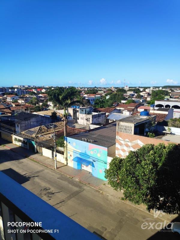 apartamento em Serra, São Diogo, Rio Reis Magos, andar alto, Sol da manhã