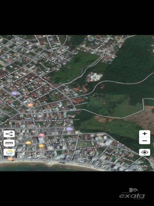CASA RESIDENCIAL em GUARAPARI - ES, PRAIA DO MORRO