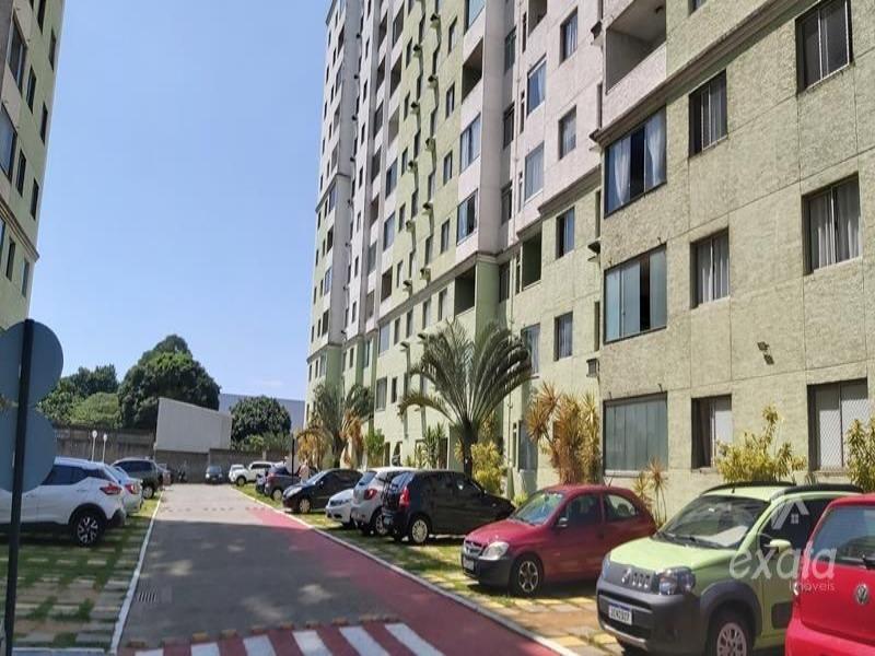 O condomínio Viver Serra, esta localizado no bairro Chacara Parreiral, vizinho a laranjeiras  fica a 5 minutos de distancia da Avenida Central
