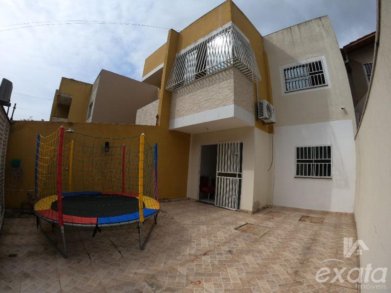 Jacaraipe, Enseada de Jacaraipe, casa 3 quartos, sala, cozinha, lavabo, área de serviços, 2 vagas de garagem, lindo lazer