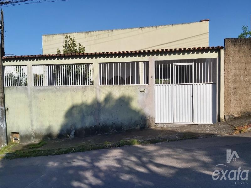 Jacaraipe, bairro Portal de Jacaraipe, casa linear 140 m²,  com 3 quartos sendo uma suite, sala, copa, cozinha, banheiro social,