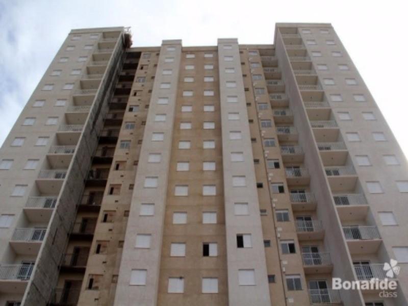 Apartamento para vender no bairro Vila Nambi em Jundia SP