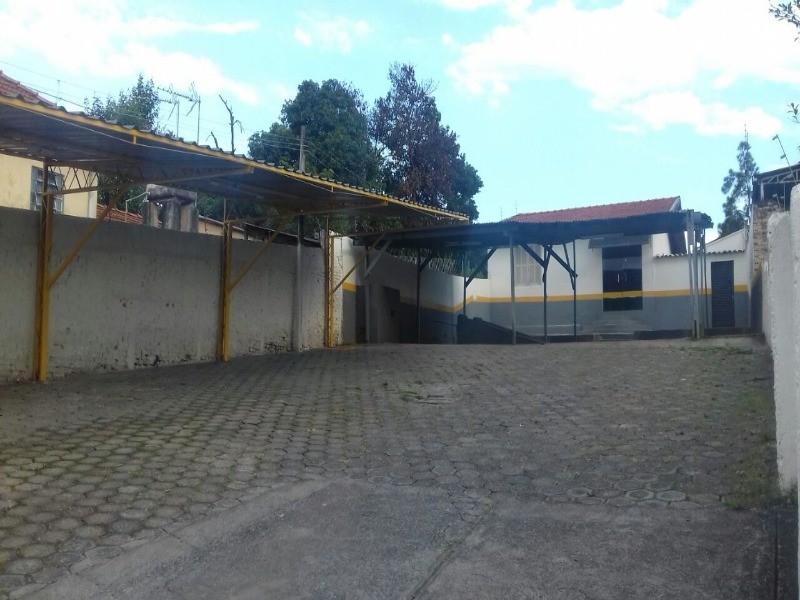 Armaz para alugar no bairro Ponte De Campinas em Jundia SP