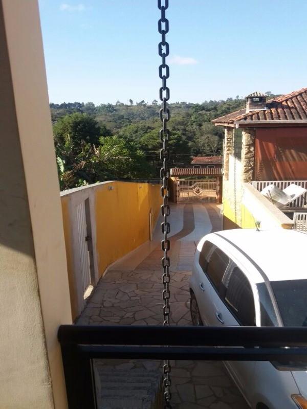 Chácara para vender no bairro Ville Saint James I em Campo Limpo Paulista SP