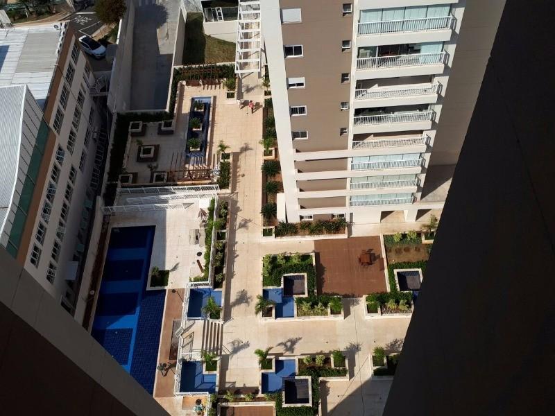 Apartamento para vender no bairro Jardim Bonfiglioli em Jundia SP