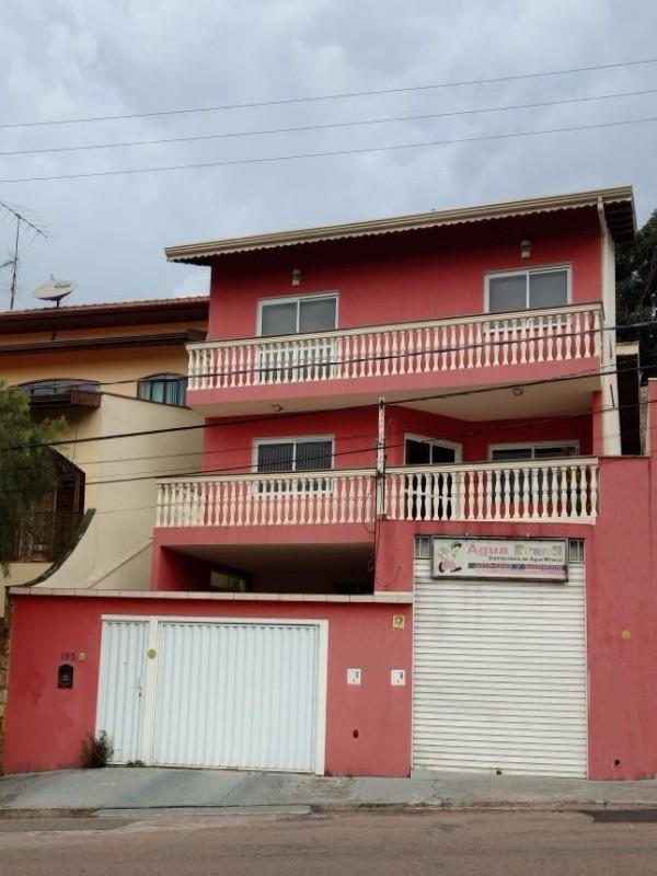 Casa no bairro Jardim Estadio em Jundiaí SP