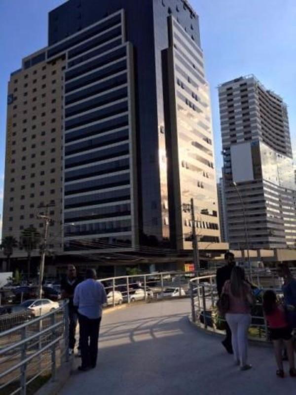 SALA COMERCIAL em GOIANIA - GO, JARDIM GOIAS