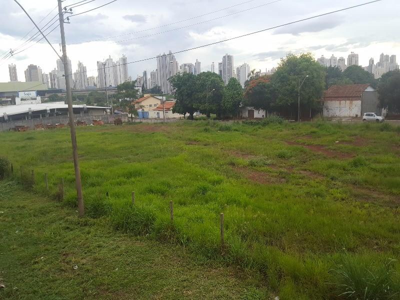 AREA COMERCIAL em GOIANIA - GO, JARDIM GOIAS