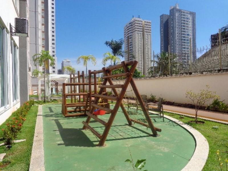 Apartamento de 3 dormitórios à venda em Setor Bueno, Goiânia - GO
