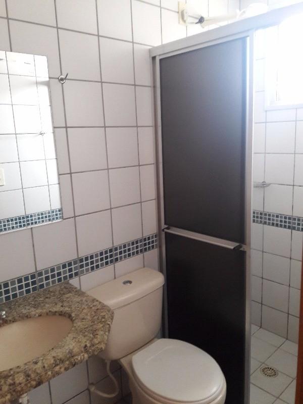Apartamento de 3 dormitórios à venda em Alto Da Glória, Goiânia - GO