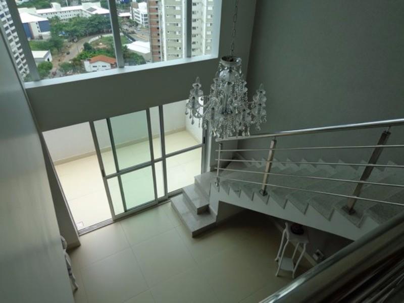 Apartamento cobertura para venda no Jardim Goiás