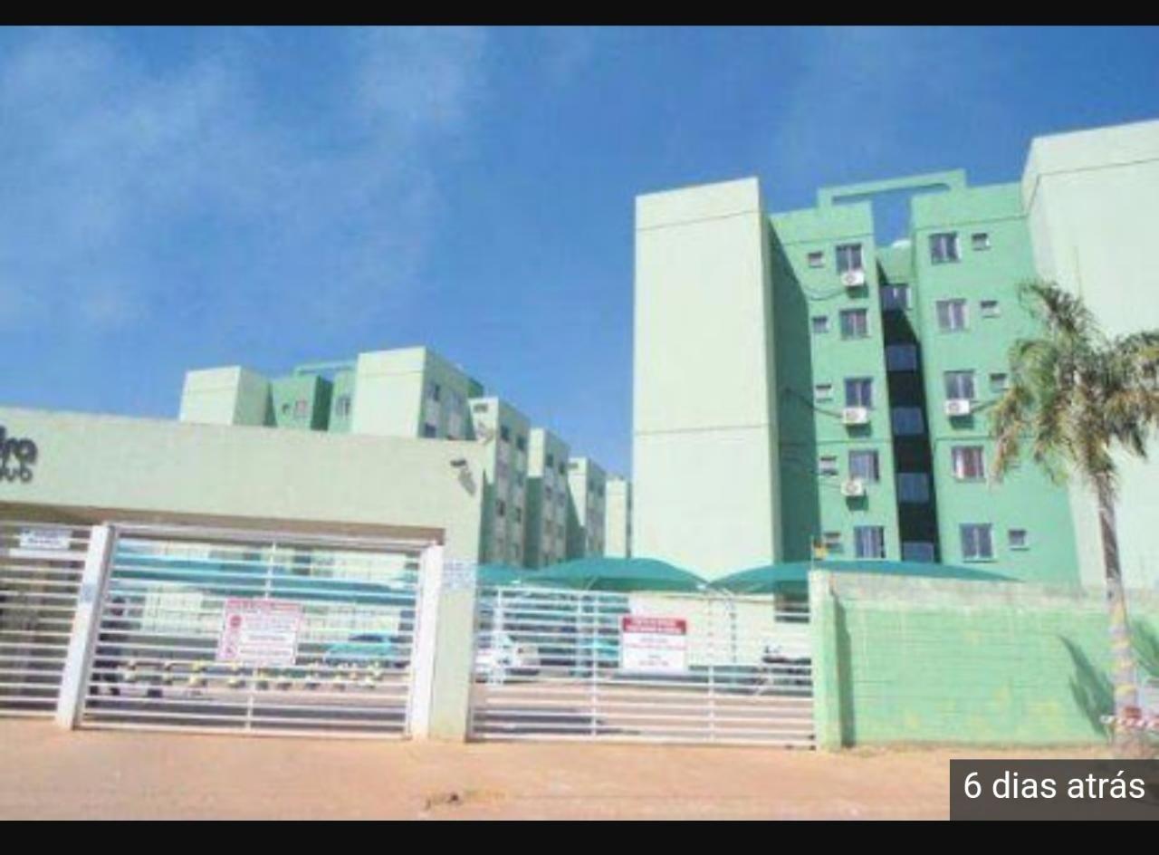 Apartamento de 2 dormitórios à venda em Residencial Nunes De Morais 1ª Etapa, Goiânia - GO