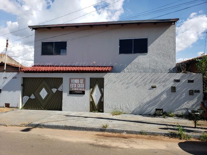 CASA RESIDENCIAL em GOIÂNIA - GO, RESIDENCIAL MARIA LOURENÇA