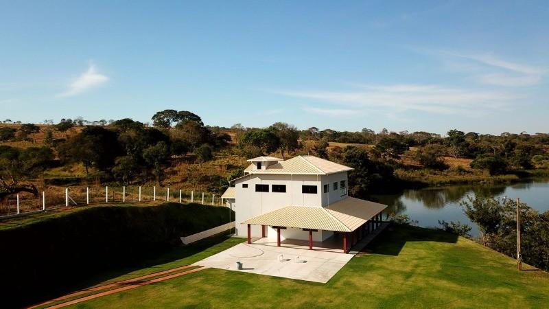 Chácara de luxo a venda em Goiânia ON LINE 62. 999.459.921