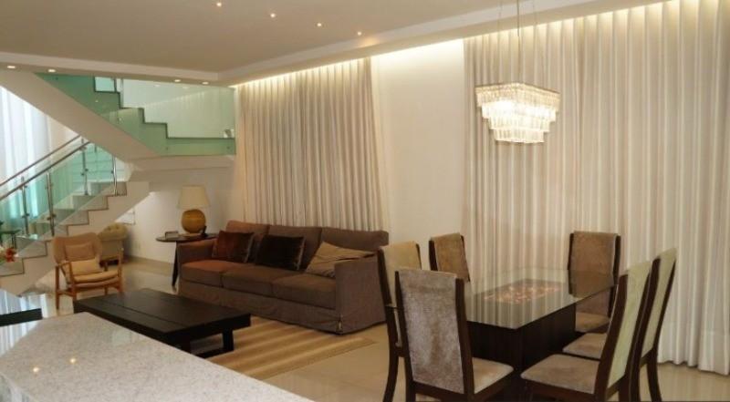 Sobrado condomínio fechado Jardins Madri em Goiânia Goias ON LINE  62. 999.459.921