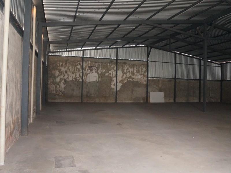 GALPAO COMERCIAL em GOIÂNIA - GO, ESPLANADA DO ANICUNS