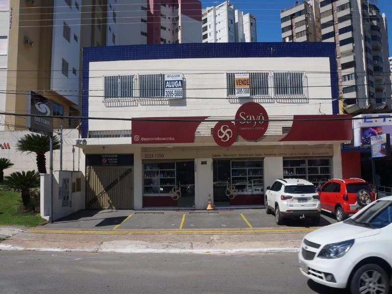 SALA COMERCIAL em GOIÂNIA - GO, SETOR OESTE