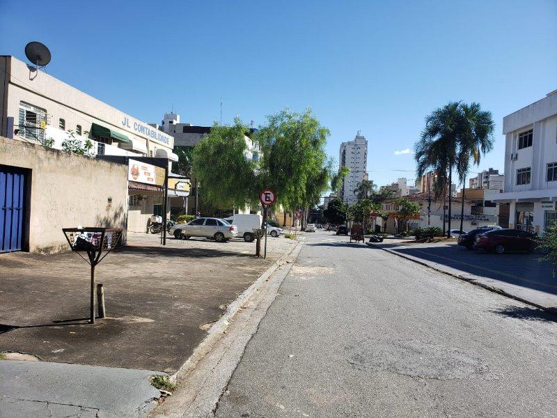 TERRENO RESIDENCIAL em GOIÂNIA - GO, SETOR BUENO