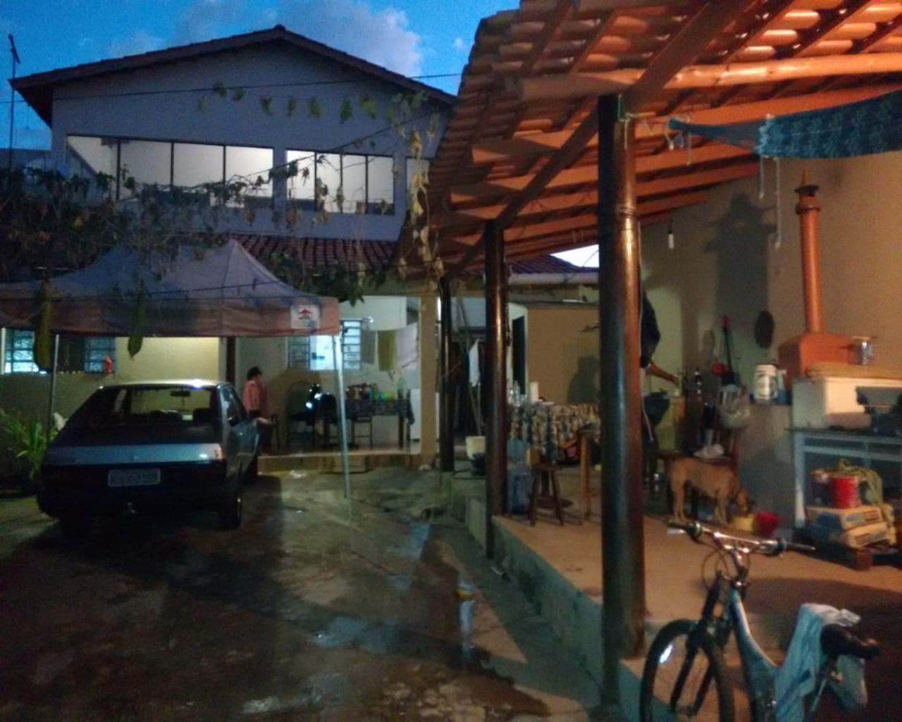 CASA RESIDENCIAL em GOIÂNIA - GO, RESIDENCIAL LICARDINO NEY