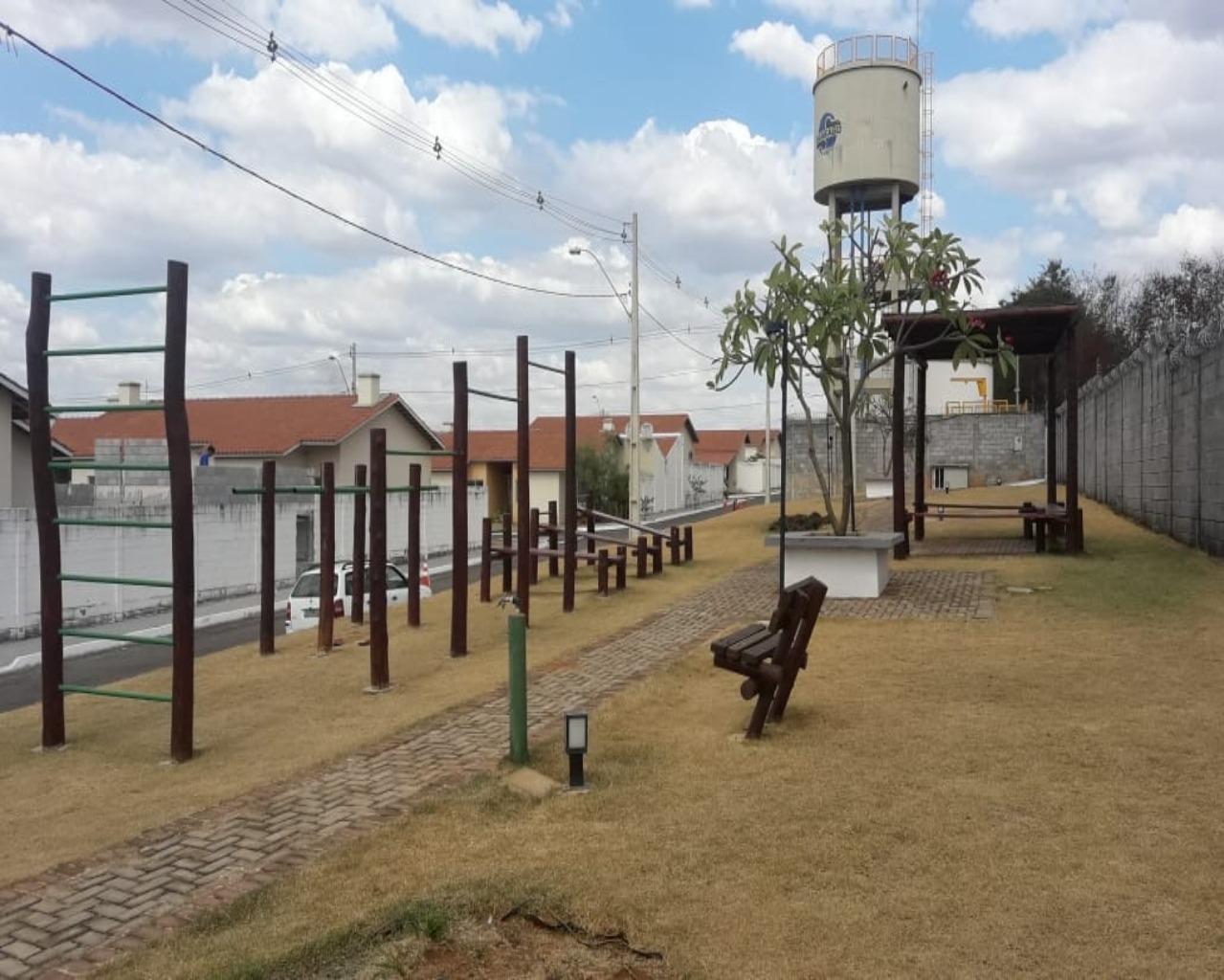 CASA RESIDENCIAL em GOIÂNIA - GO, SETOR ORIENTVILLE