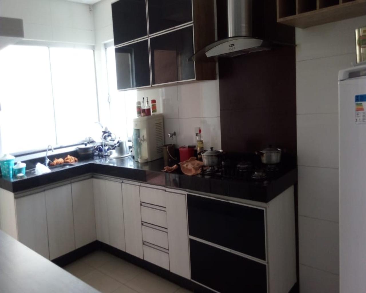 CASA RESIDENCIAL em GOIÂNIA - GO, JARDIM PRESIDENTE