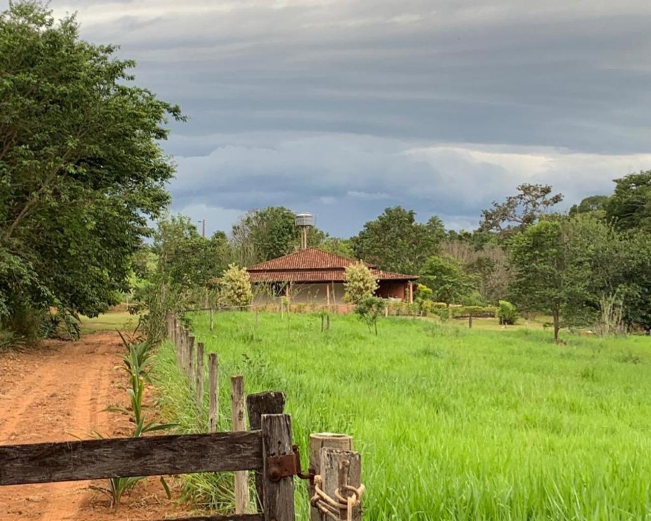 Fazenda