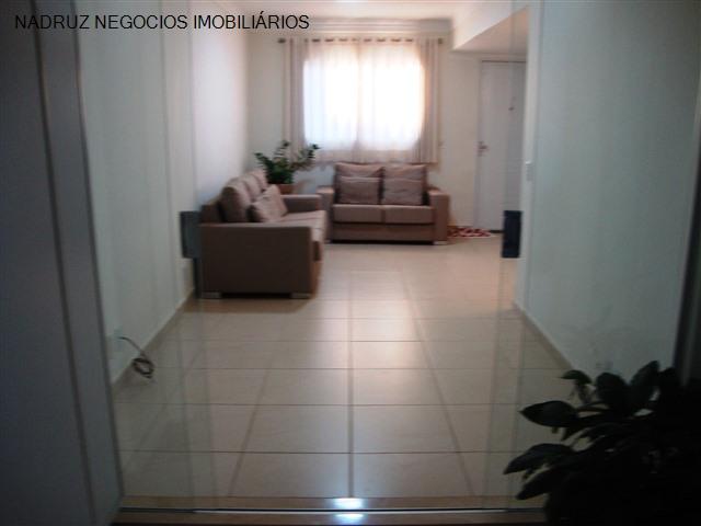 Casa em condomínio à Venda - São José do Rio Preto