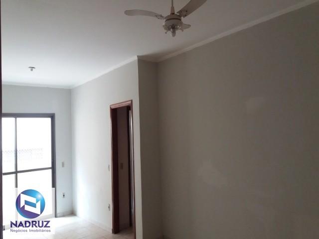 Apartamento para Locação - Jardim Panorama