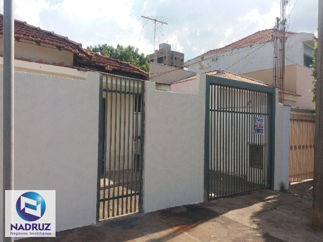 Casa / Sobrado para Locação - São José do Rio Preto